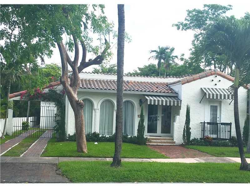 333 Velarde Ave, Coral Gables, FL 33134