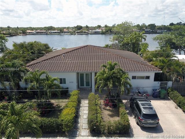 21100 Ne 25th Ct, Miami, FL 33180