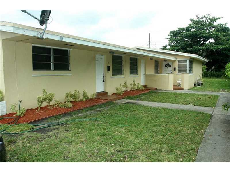 17 Nw 169th St, North Miami Beach, FL 33169