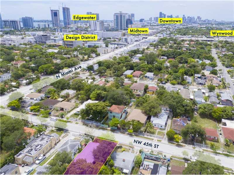 51 NW 45th St, Miami, FL 33127