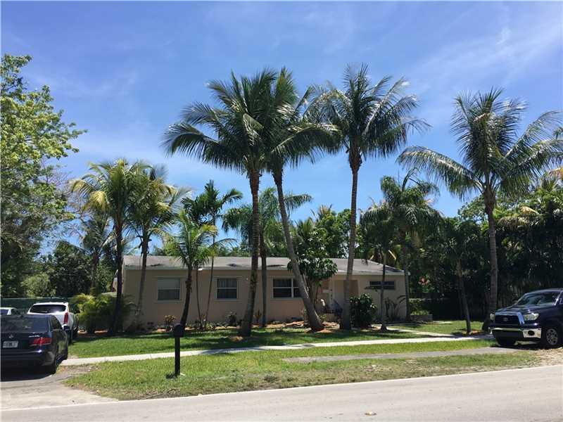 6630 Sw 64th St, South Miami, FL 33143