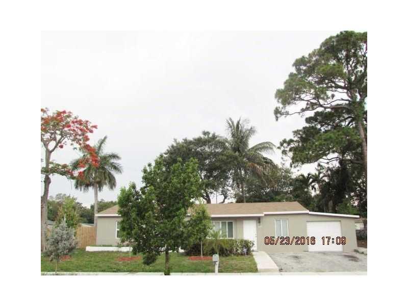 2351 Sw 42nd Way, Fort Lauderdale, FL 33317