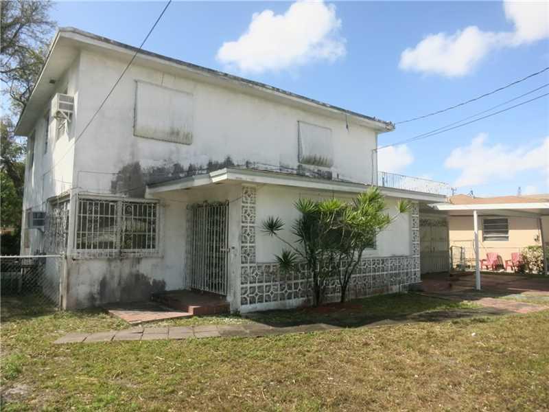 3162 Nw 47th St, Miami, FL 33142