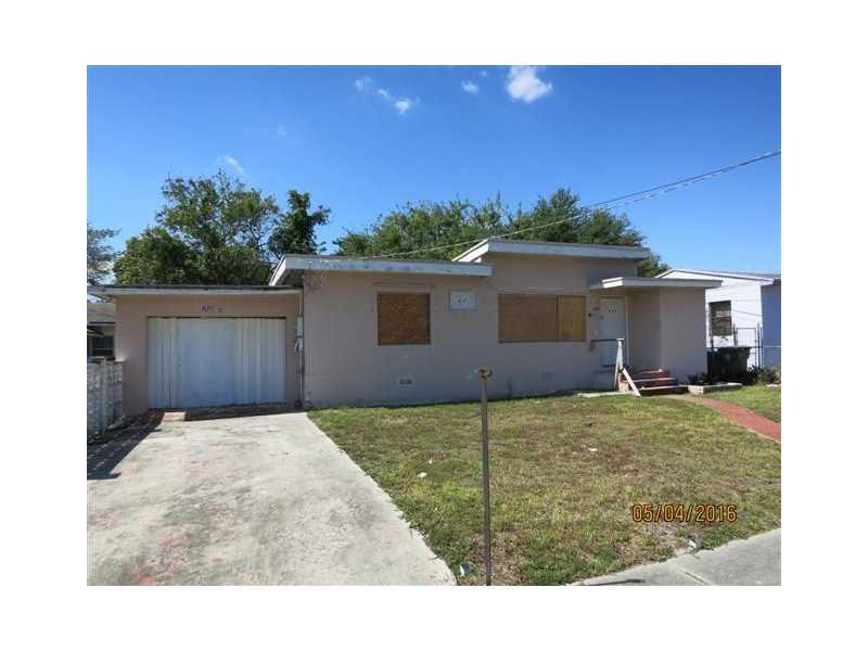 1836 NW 55th Ter, Miami, FL 33142