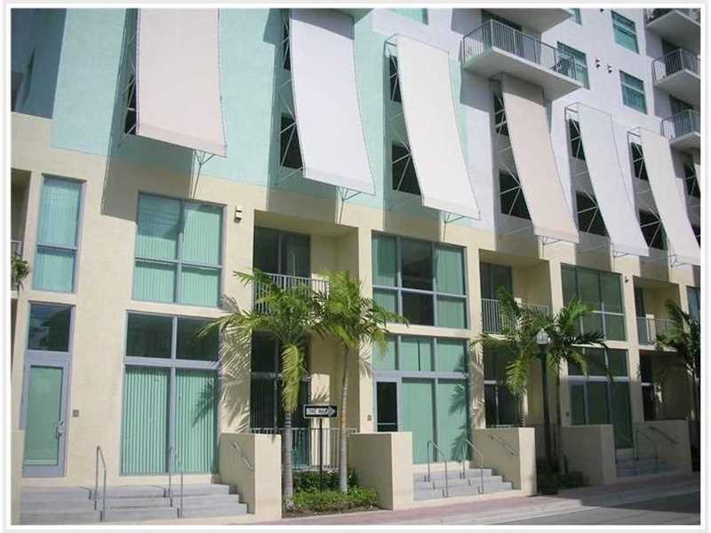 140 South Dixie Highway TH101, Hollywood in Broward County County, FL 33020 Home for Sale