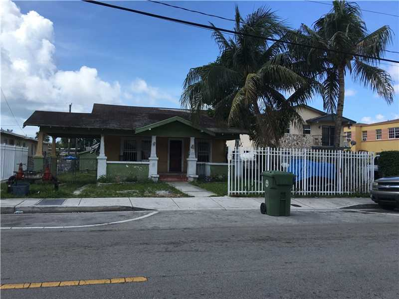 1534 NW 1st St, Miami, FL 33125