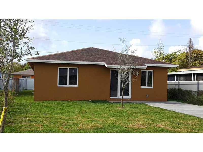 1720 Nw 44th St, Miami, FL 33142