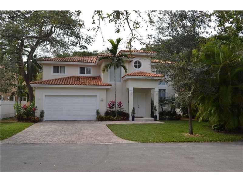 6631 Mimosa Ct, South Miami, FL 33143