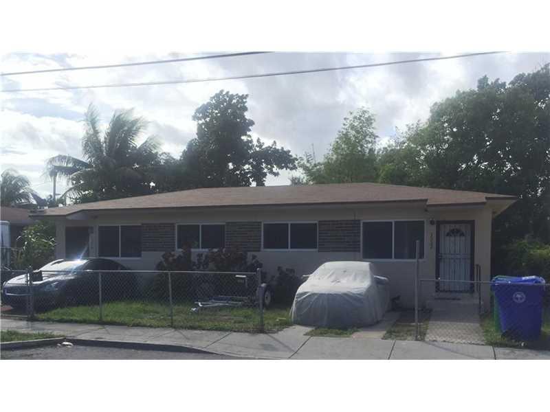 1530 Nw 47th St, Miami, FL 33142