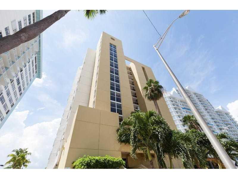 Photo of 5880  Collins Ave  Miami Beach  FL