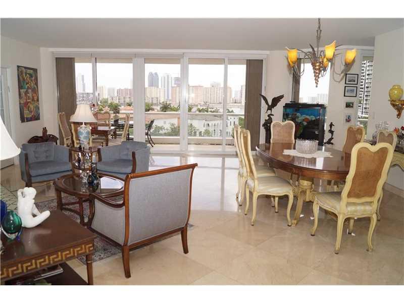 7000 Island Blvd 601, Aventura, Florida