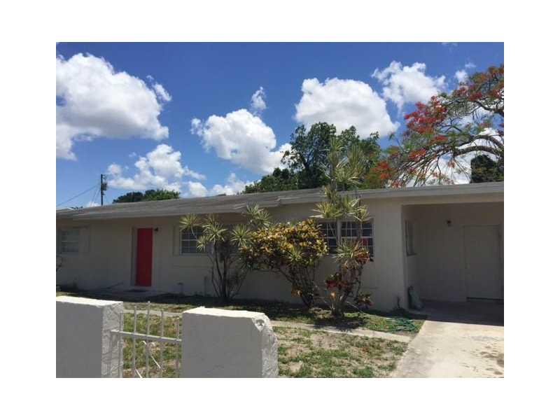 2760 NW 171st Ter, Miami Gardens, FL 33056