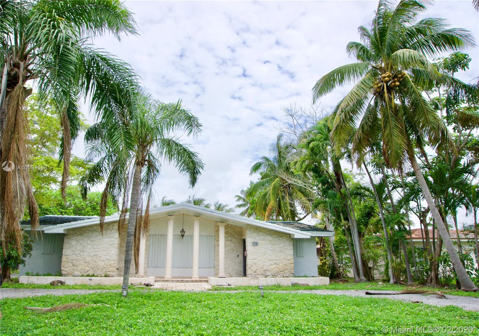 4730 Bay Point Rd, Miami, FL 33137