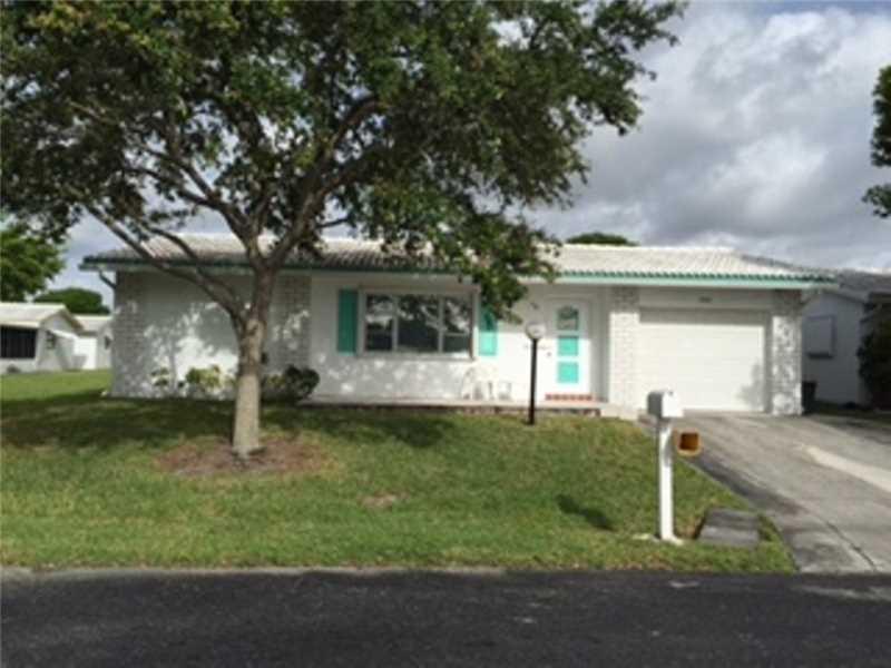 1031 Nw 89th Way, Plantation, FL 33322