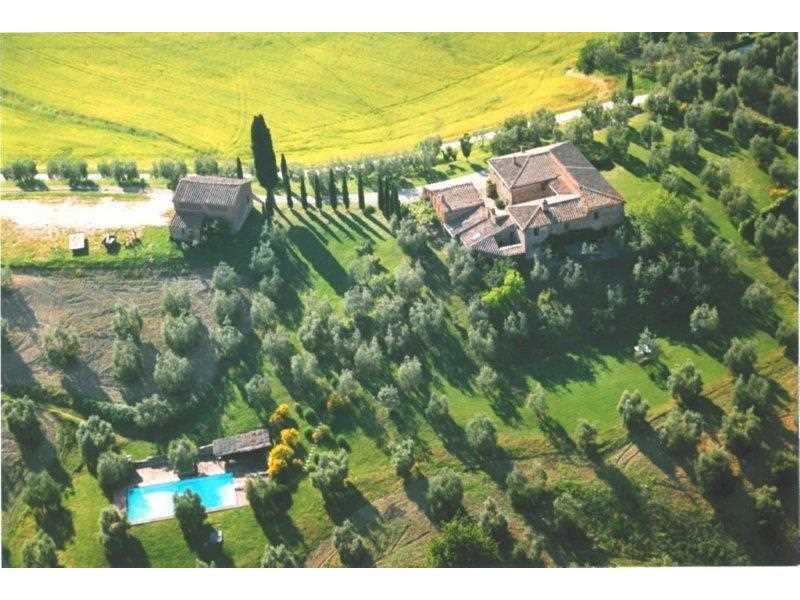 Photo of 1  STRADA DI PRESCIANO  Other County - Not In Usa