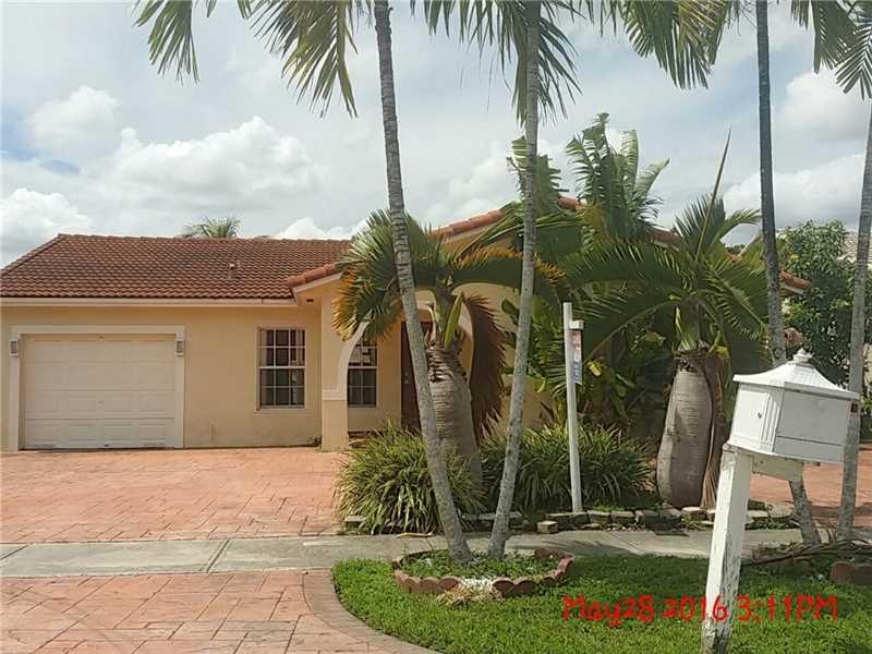 15089 Sw 173rd Ter, Miami, FL 33187