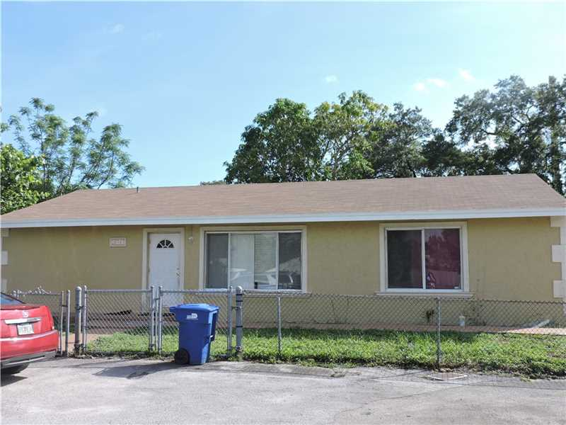 Photo of 20747 Northwest 41st Avenue Rd  Miami Gardens  FL