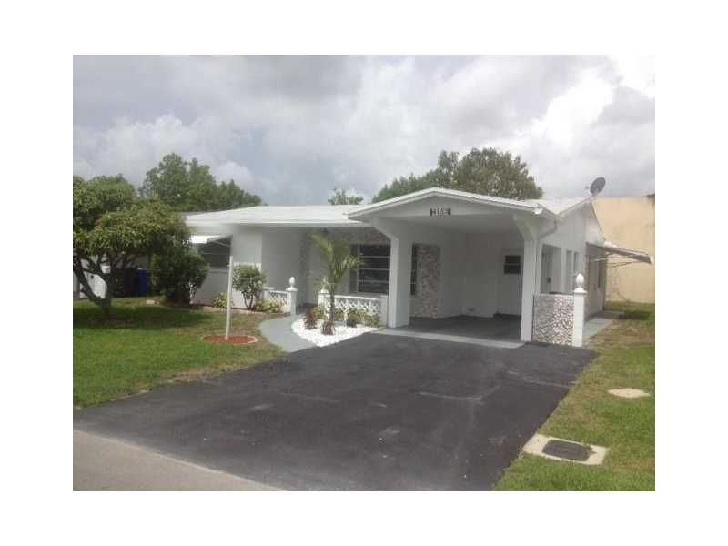 4153 Nw 52nd Ave, Fort Lauderdale, FL 33319