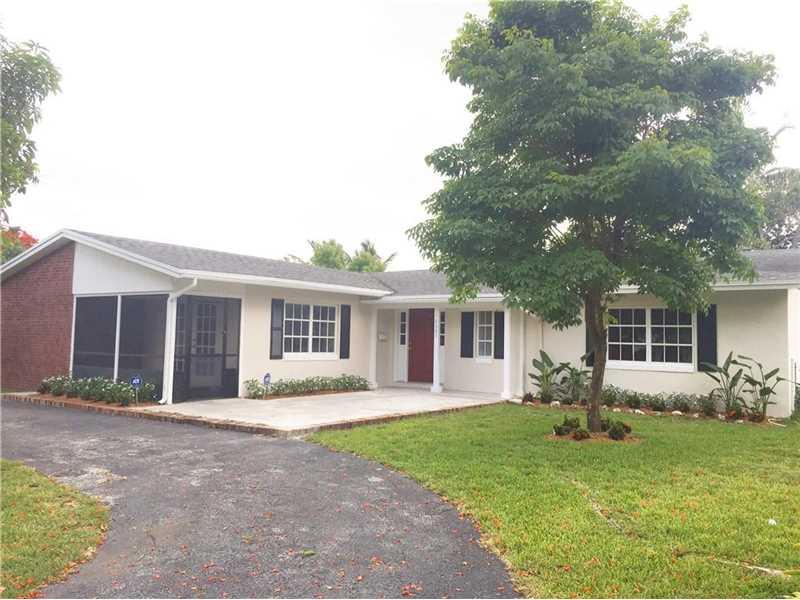 18661 Sw 94th Ave, Cutler Bay, FL 33157