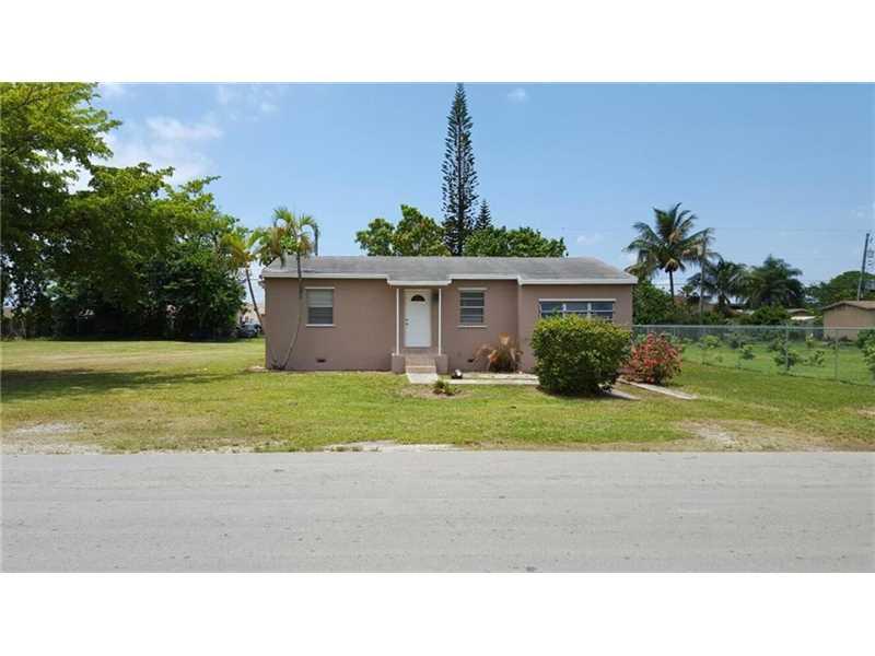 Photo of 222 Northwest 8th Ave  Homestead  FL
