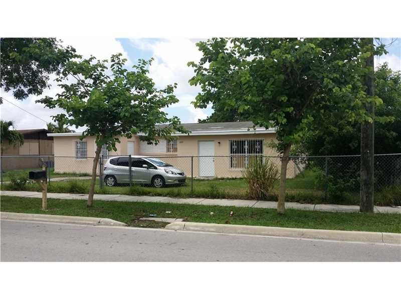 849 Nw 10th St, Florida City, FL 33034