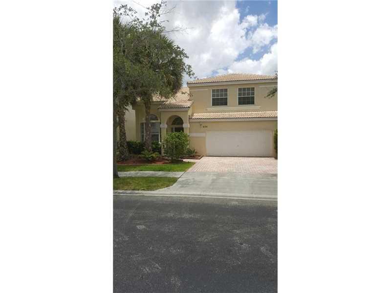 Photo of 624 Northwest 156th Ave  Pembroke Pines  FL