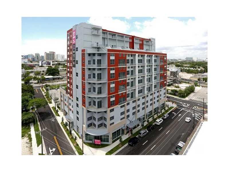 1657 N Miami Ave, Miami, FL 33136