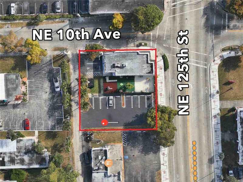 999 NE 125th St, North Miami, FL 33161
