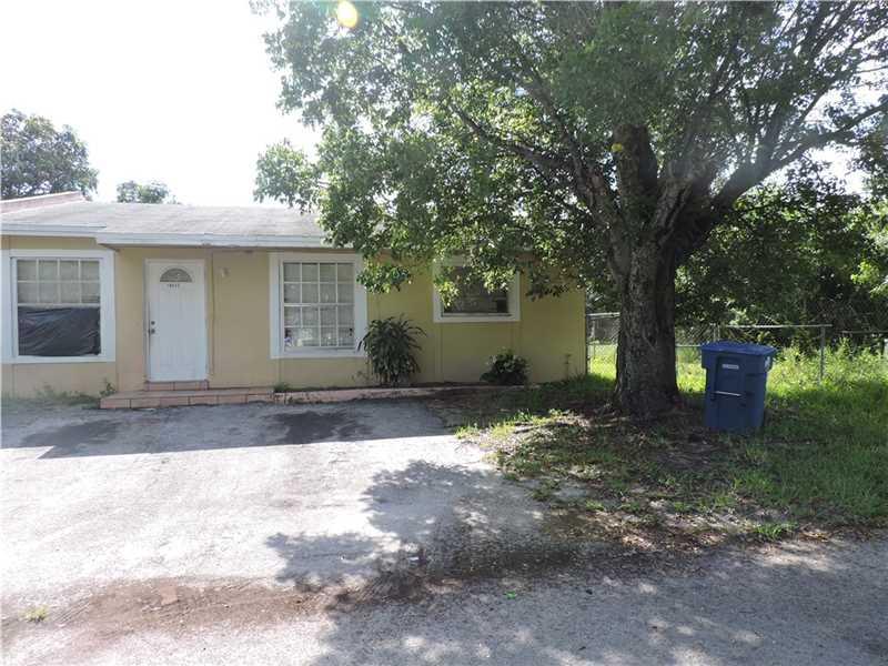 19623 Nw 29th Pl, Miami Gardens, FL 33056