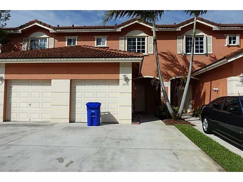 Photo of 1010 Northwest 100th Ave  Pembroke Pines  FL