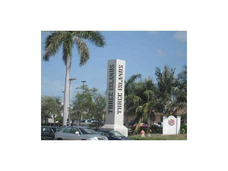 801 Three Islands Blvd # 411, Hallandale, FL 33009