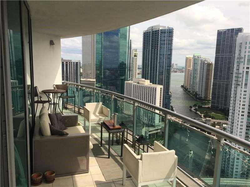 350 S Miami Ave # 3602, Miami, FL 33130
