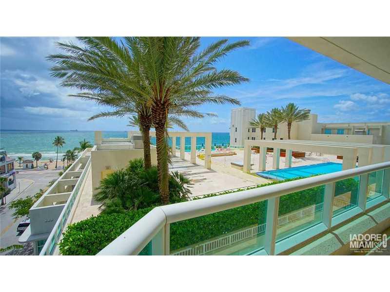 101 S Fort Lauderdale Beach Blvd, Fort Lauderdale, FL 33316