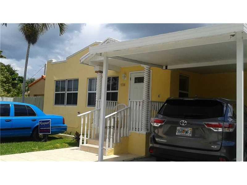 1736 Sw 14th St, Miami, FL 33145