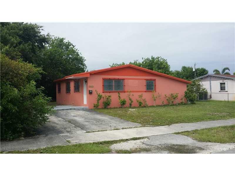 3500 Nw 206th St, Miami Gardens, FL 33056