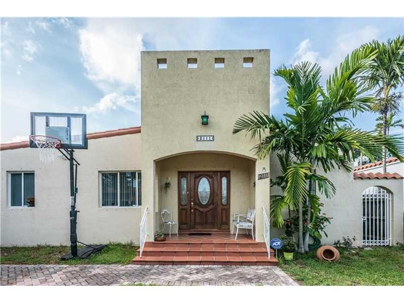 2111 SW 16th Ter, Miami, FL 33145