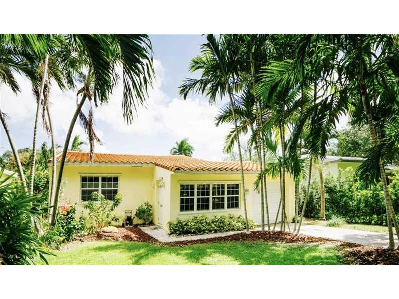 100 Cadima Ave, Coral Gables, FL 33134