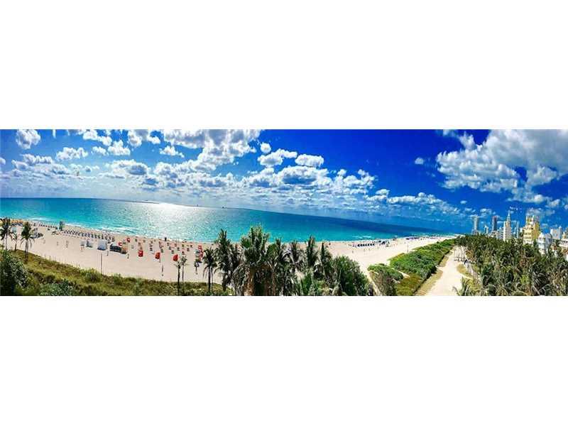 1455 Ocean Dr # 605, Miami Beach, FL 33139