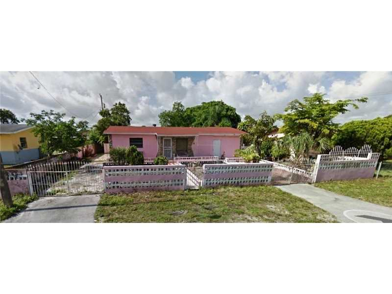 3870 Nw 177th St, Miami Gardens, FL 33055