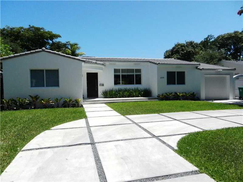 420 Ne 52nd Ter, Miami, FL 33137