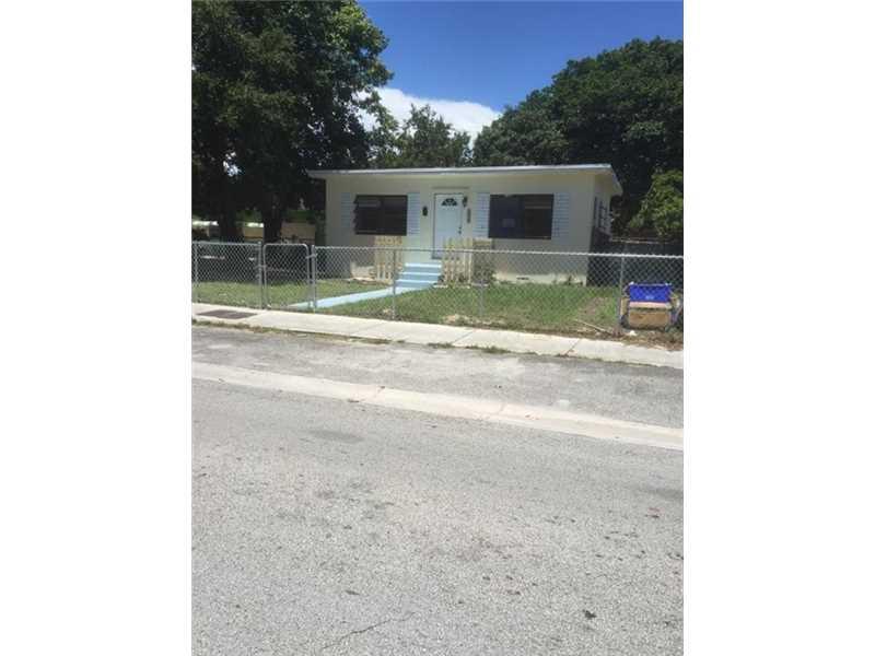 5708 Nw 11th Ave, Miami, FL 33127