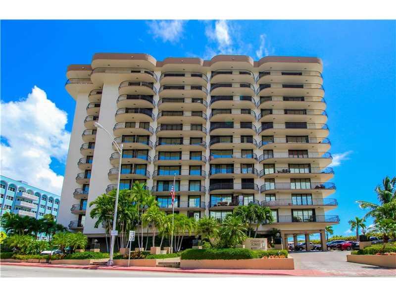 8777 Collins Ave # 603, Surfside, FL 33154