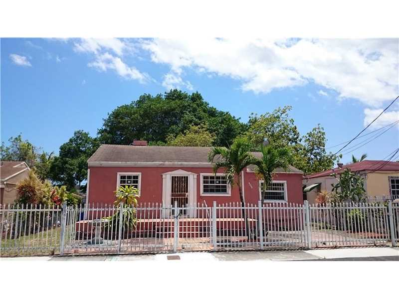 1420 Nw 33rd St, Miami, FL 33142