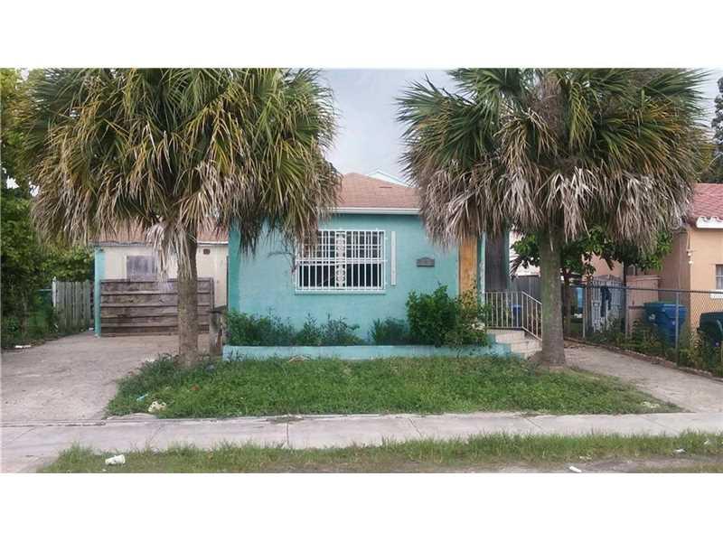 Photo of 743 Northwest 77th St  Miami  FL