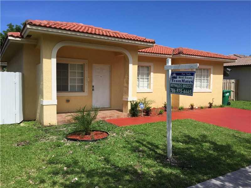 21533 SW 124th Pl, Miami, FL 33177