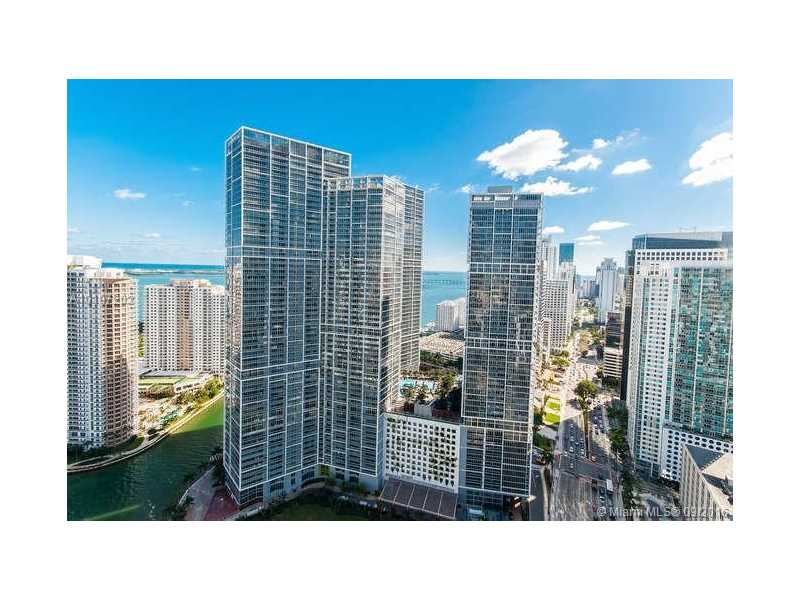495 Brickell Ave # 1905, Miami, FL 33131