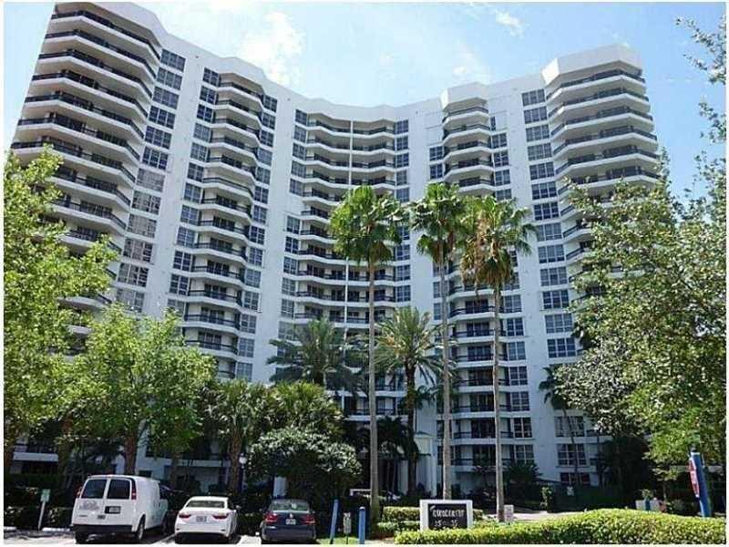 3600 Mystic Pointe Dr # 1708, Miami, FL 33180