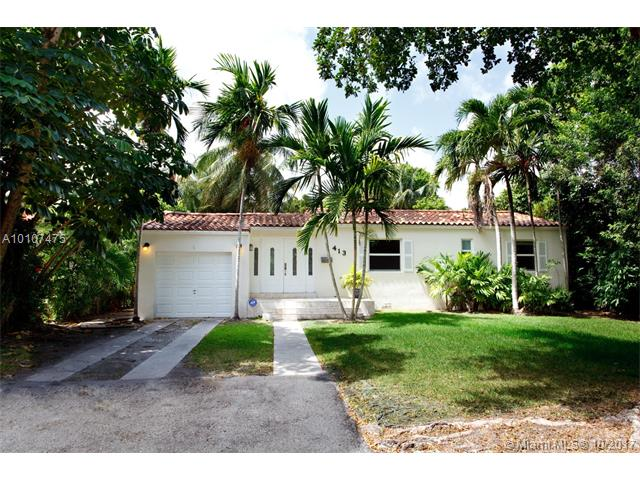 413 Alminar Ave, Coral Gables, FL 33146