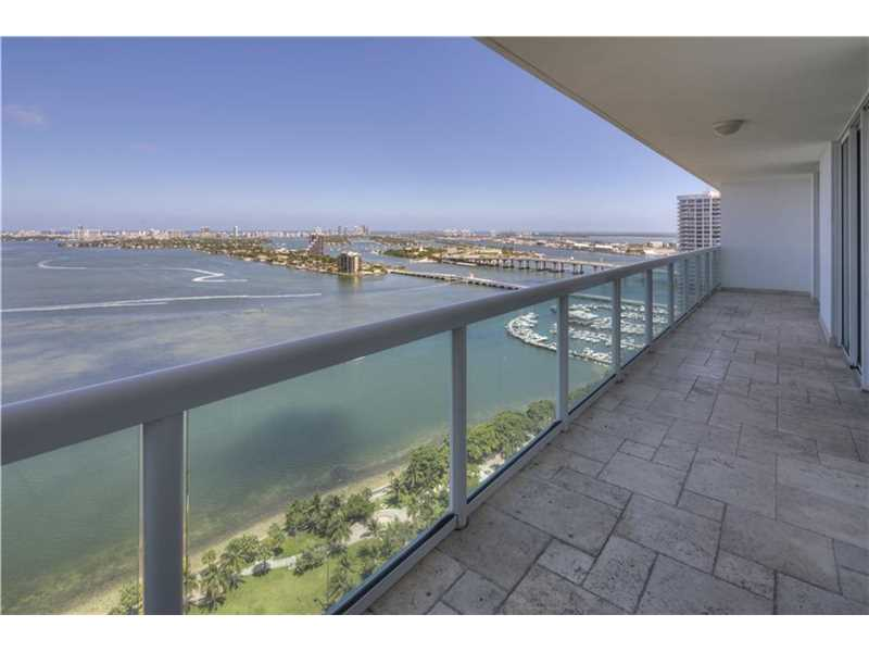 1800 N Bayshore Dr # 3207, Miami, FL 33132