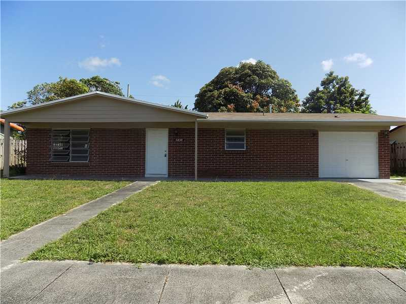 5850 Nw 14th St, Fort Lauderdale, FL 33313